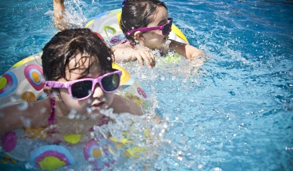 Why Swimming Is Better Than Other Physical Activities