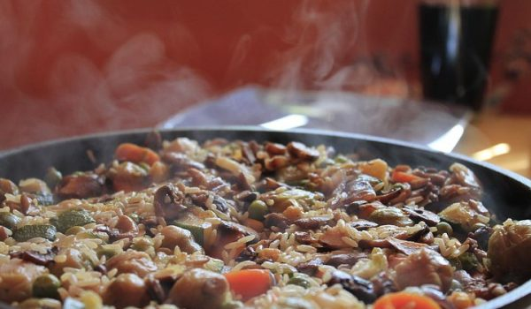 Why Paella Catering Services for Sydney Events Hit All The Right Marks