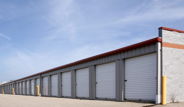 5 Benefits Of Using Newcastle Storage Units In 2020