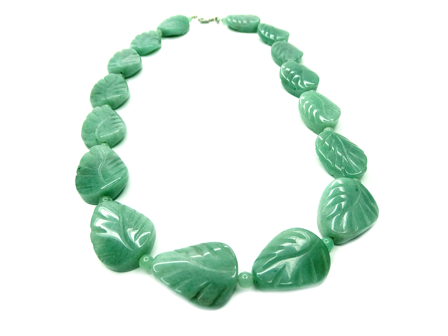 jade necklace in New Zealand