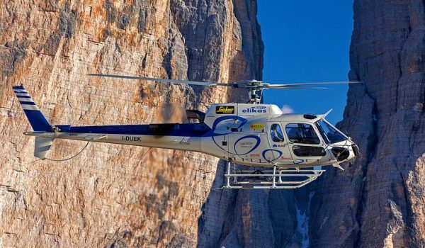 Common Questions About Helicopter Pilot Training