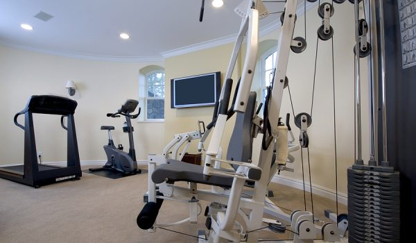 How is The Best Home Gym Comprised By Users?