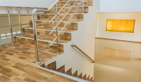 Homeowner Selling Points For a Stainless Steel Wire Balustrade