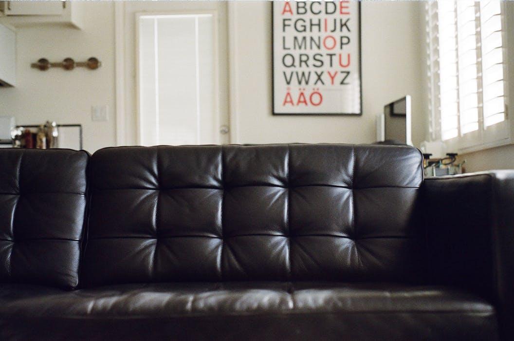 Italian sofa